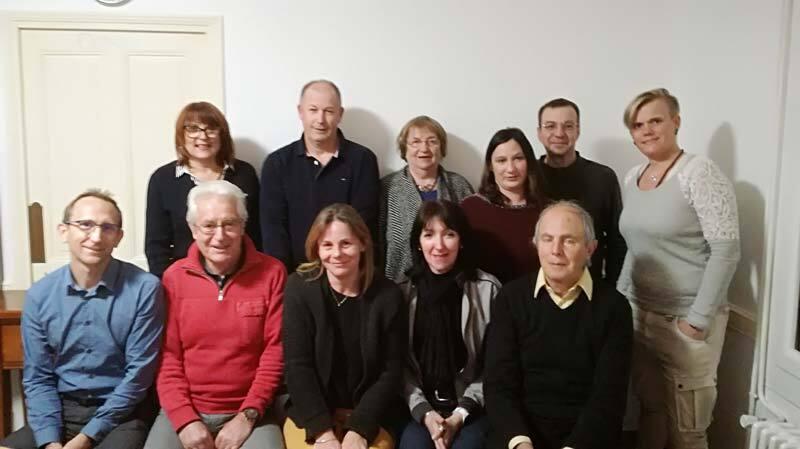 Equipe du Conseil municipal