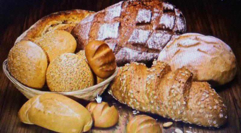 Le distributeur de pains