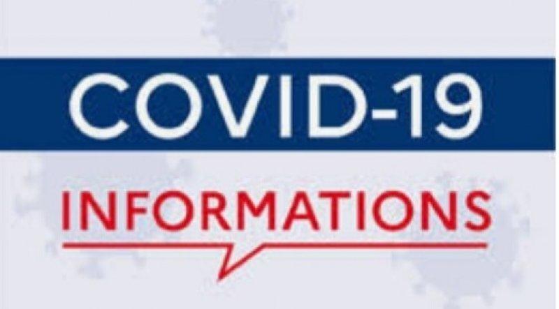 ETAT  SANITAIRE /COVID  mise à jour du 03/05/21